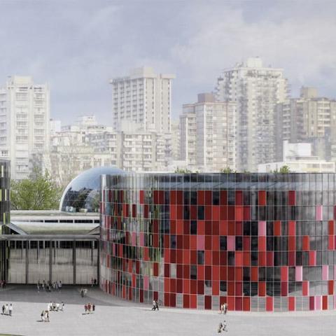 Museo scientifico e tecnologico