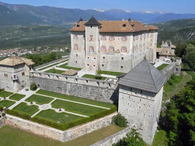 Castel Thun 4