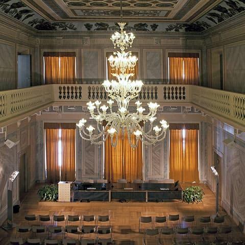 Università Scienze Cognitive - Palazzo Piamarta