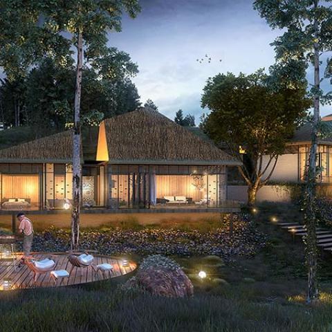 Exclusive Villa Resort