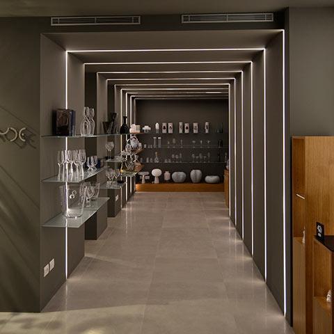 Leonardi Pasabahce Showroom